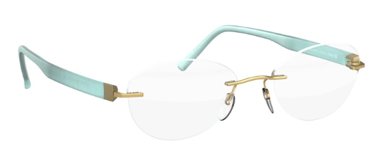 Silhouette 5506DK Eyeglasses Frames