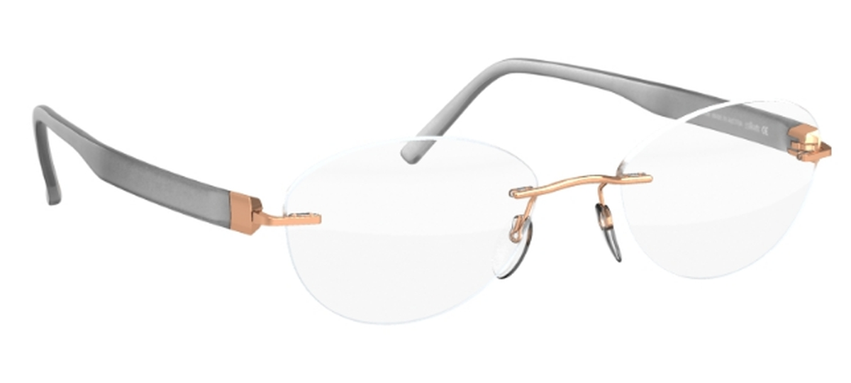 3d8b685cb Silhouette 5506DK Eyeglasses