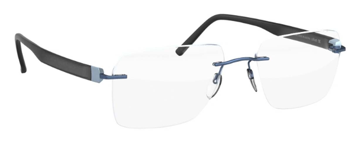 Silhouette 5506DN Eyeglasses