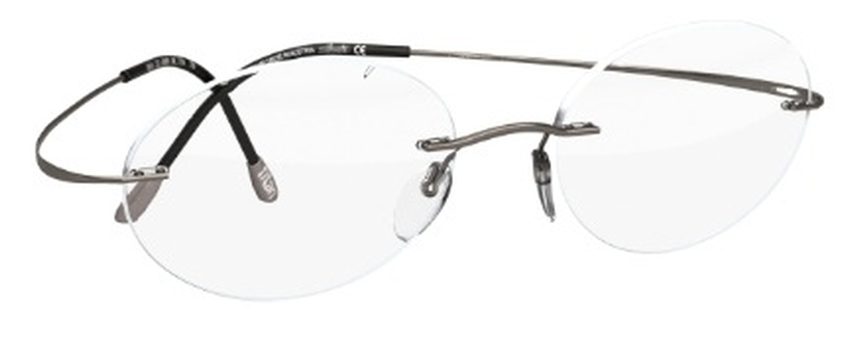 Silhouette 5515CO Eyeglasses