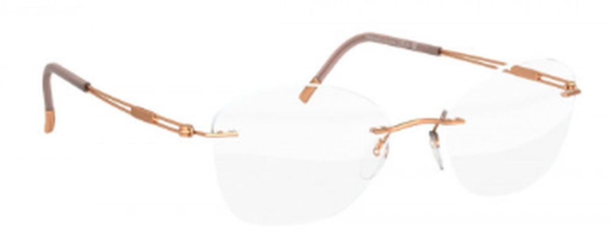 eec56a9d3d1e Silhouette 5521 EU shape Eyeglasses Frames
