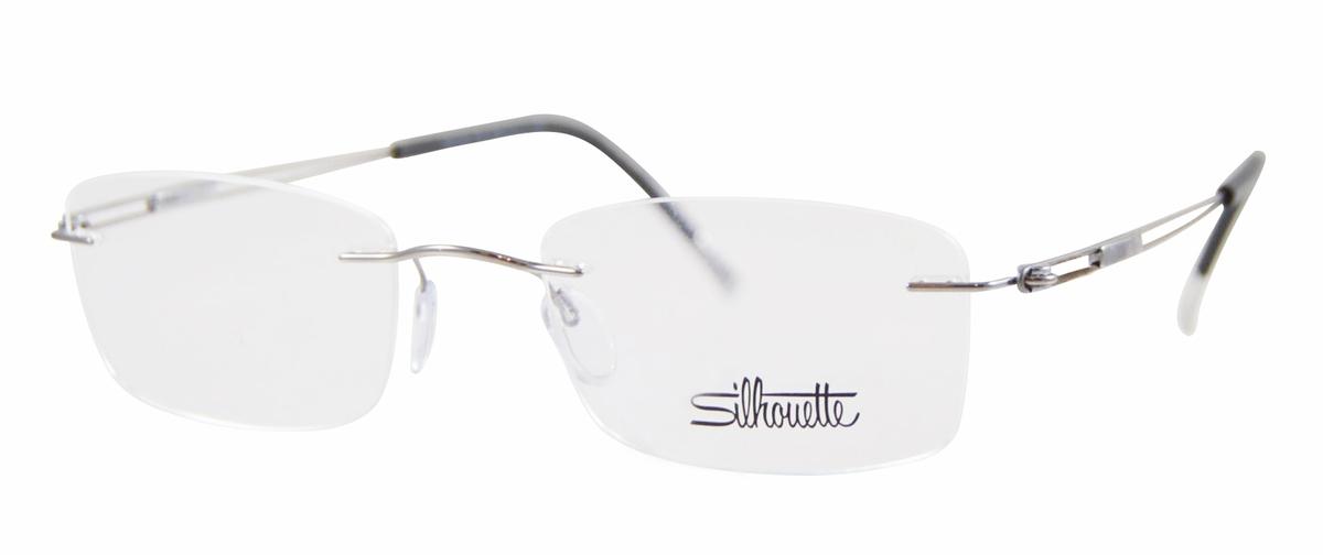 Silhouette 5521 FA shape Eyeglasses