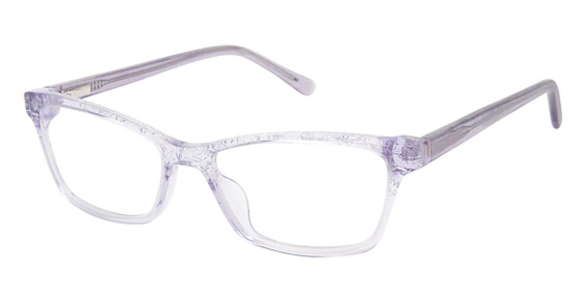 Lulu by Lulu Guinness LK032 Eyeglasses