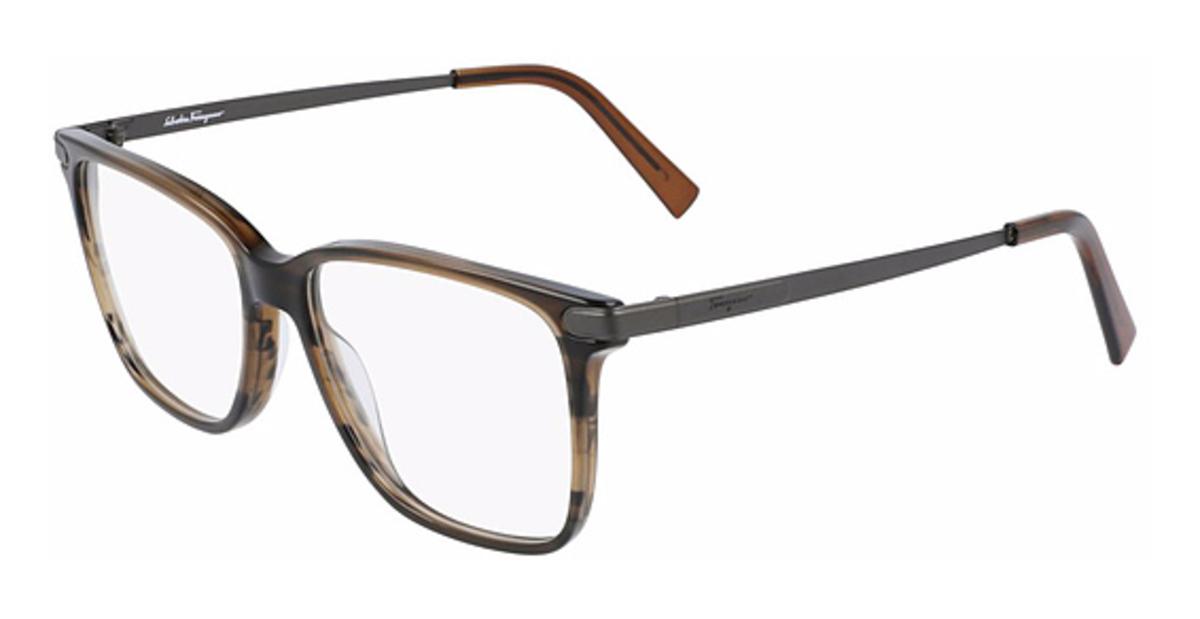 Salvatore Ferragamo SF2877 Eyeglasses