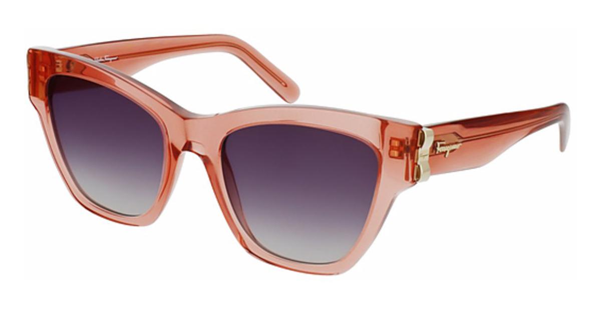 Salvatore Ferragamo SF1010S Sunglasses