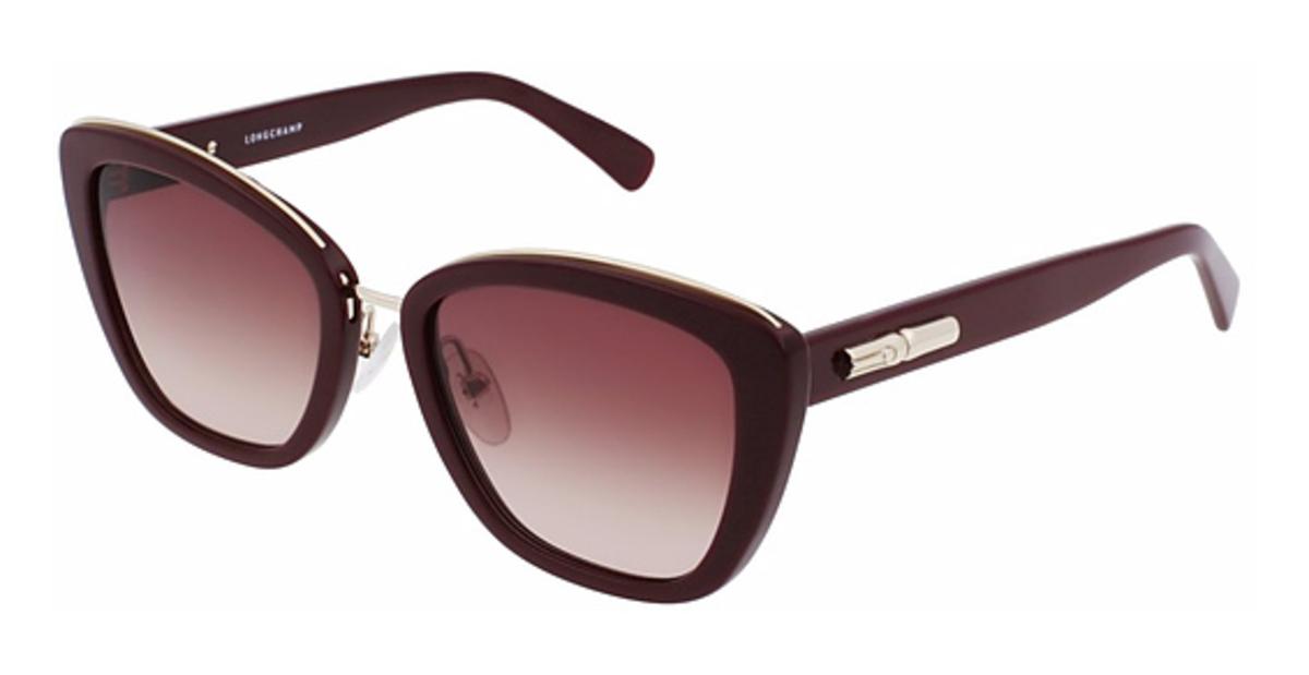 Longchamp LO687S Sunglasses