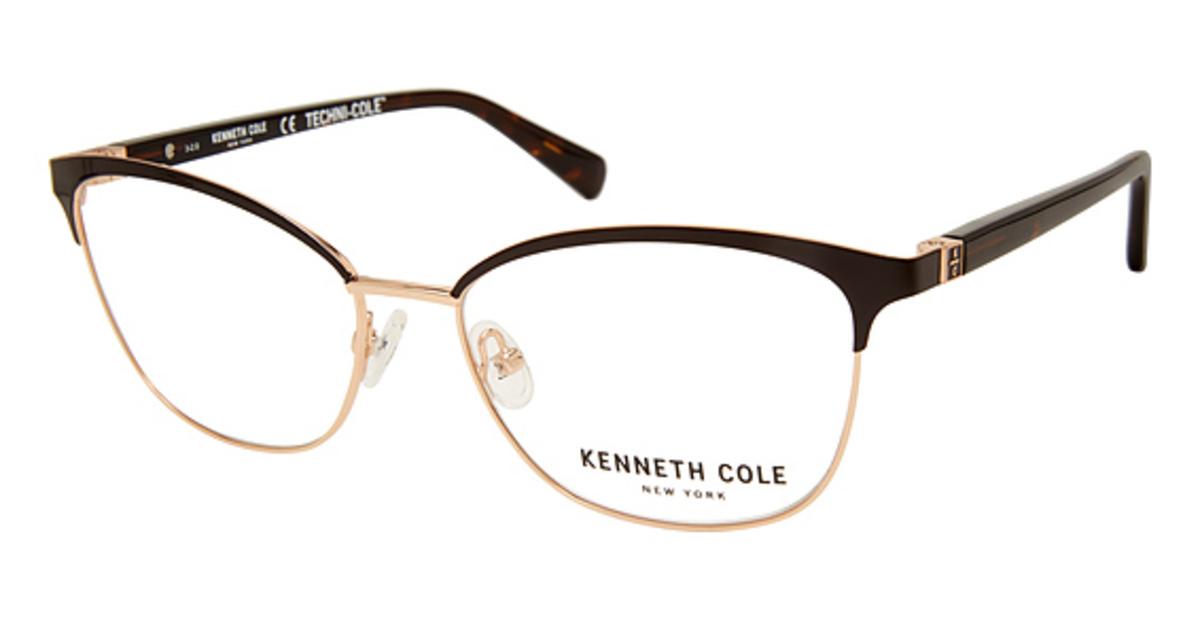 Kenneth Cole New York KC0329 Eyeglasses