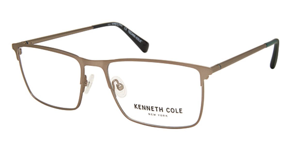 Kenneth Cole New York KC0323 Eyeglasses