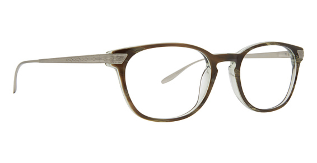 Badgley Mischka Gaylen Eyeglasses