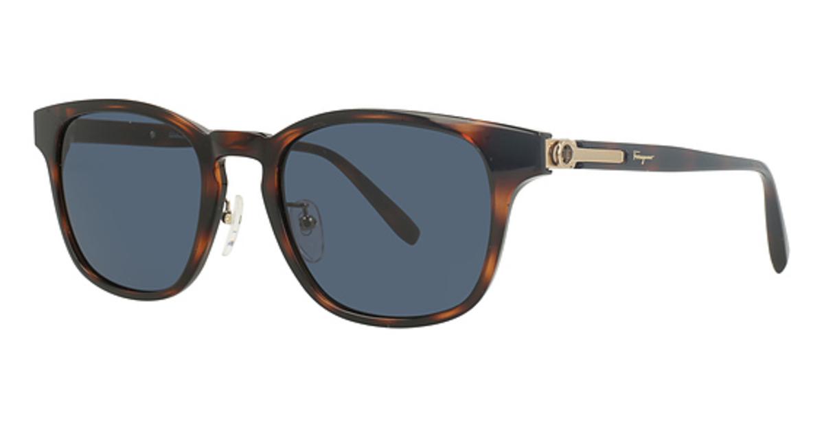 Salvatore Ferragamo SF1021SA Sunglasses