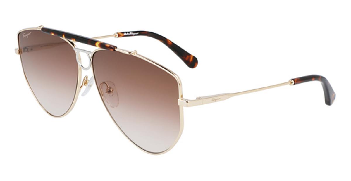 Salvatore Ferragamo SF241S Sunglasses