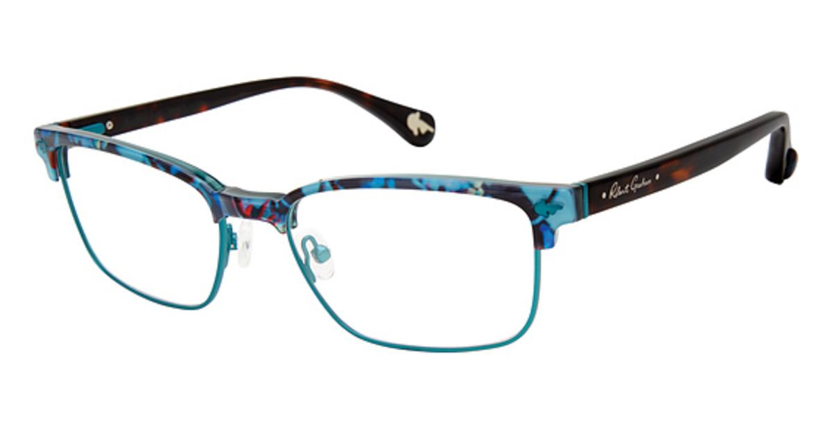 Robert Graham CROCKETT Eyeglasses