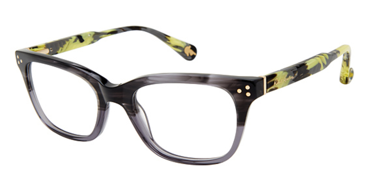 Robert Graham ZEKE Eyeglasses