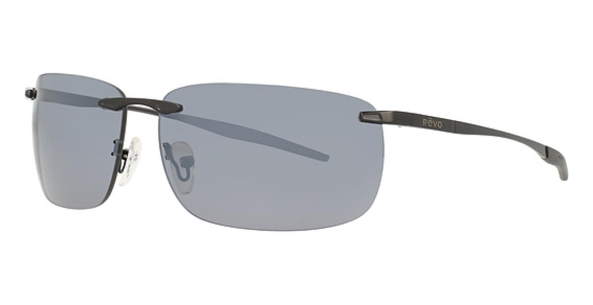 Revo Descend Z Sunglasses