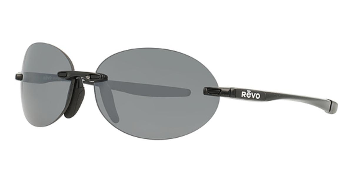 Revo Descend O Sunglasses