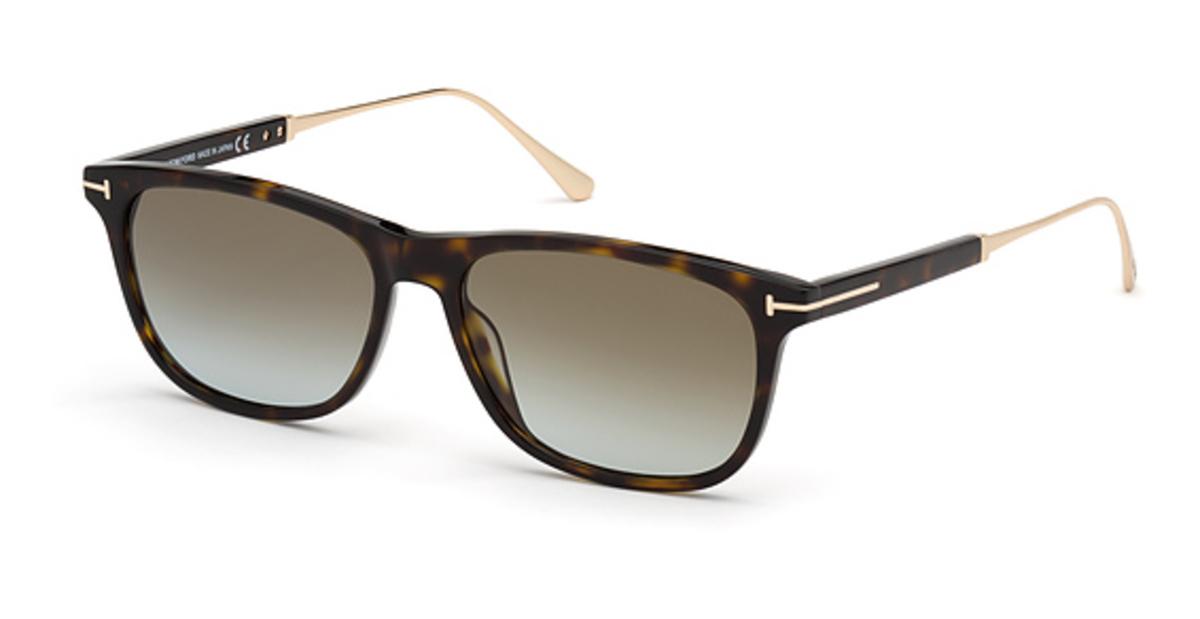 Tom Ford FT0813 Sunglasses