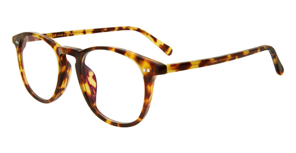 DIFF Jaxson w/ blue light lens Eyeglasses