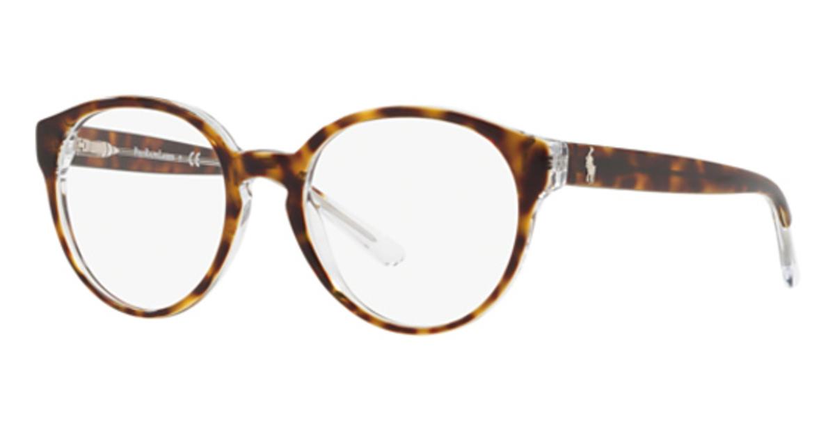 Ralph Lauren Children PP8533 Eyeglasses