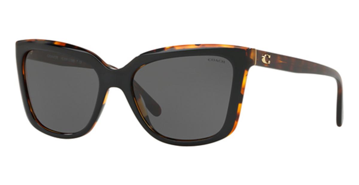 Coach HC8261 Sunglasses