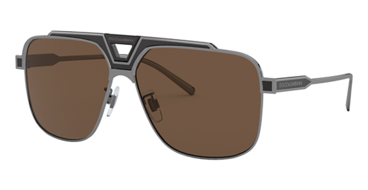Dolce & Gabbana DG2256 Sunglasses