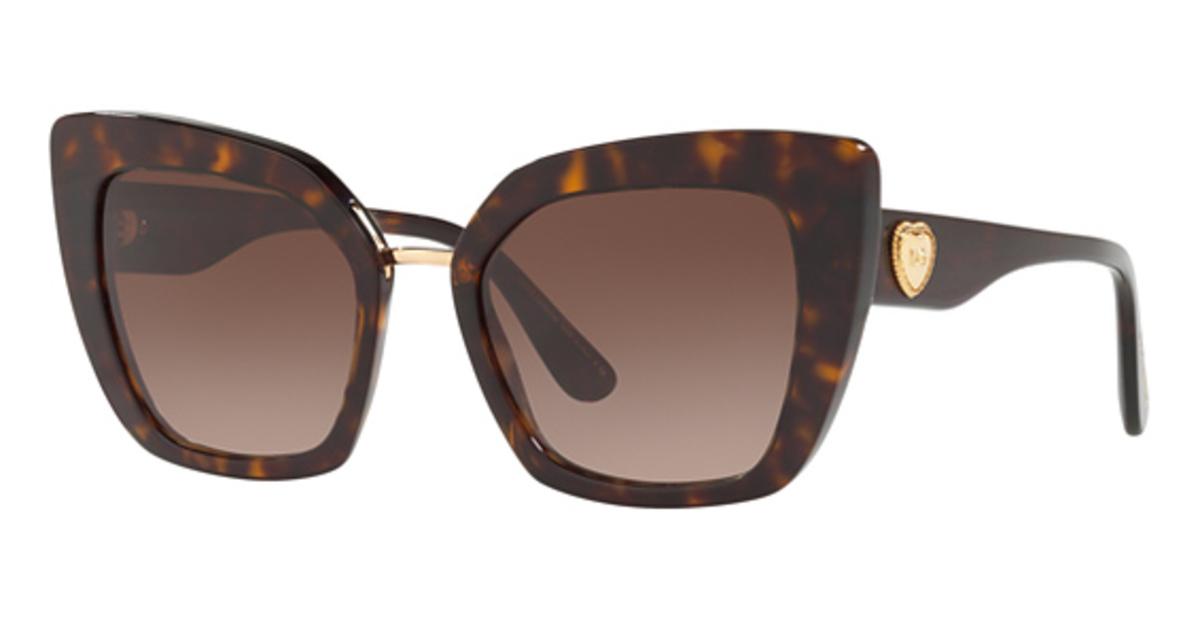 Dolce & Gabbana DG4359F Sunglasses