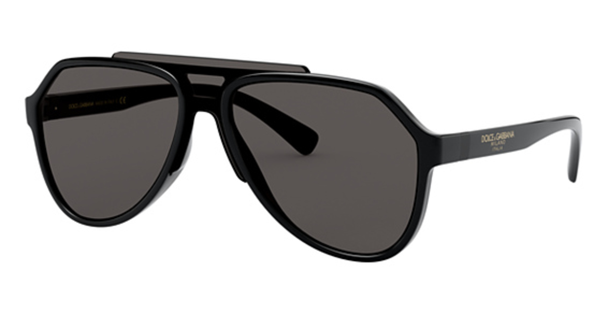 Dolce & Gabbana DG6128 Sunglasses