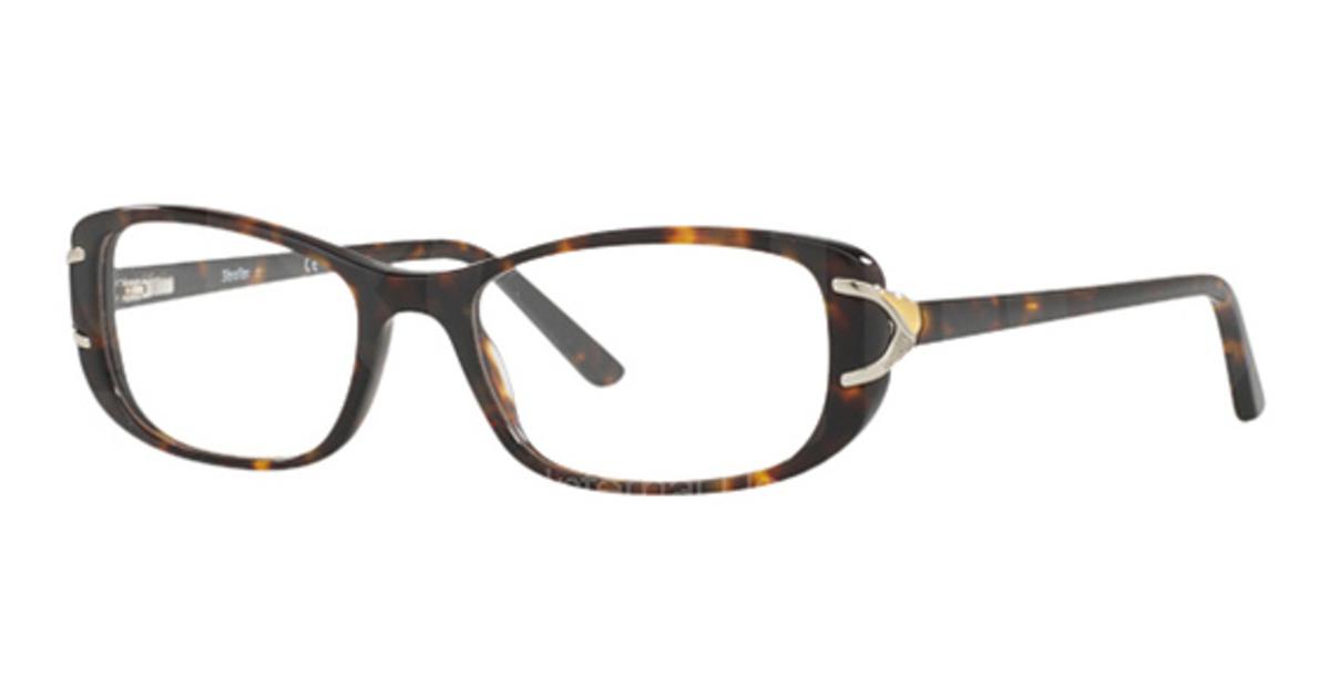 Sferoflex SF1549 Eyeglasses