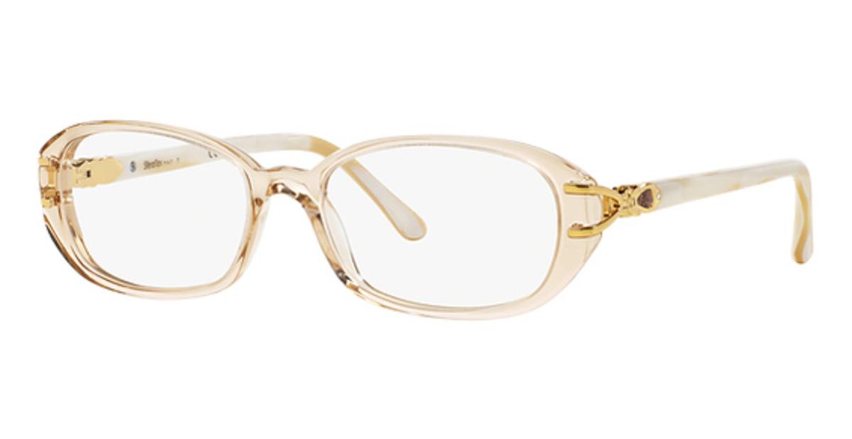 Sferoflex SF1552B Eyeglasses