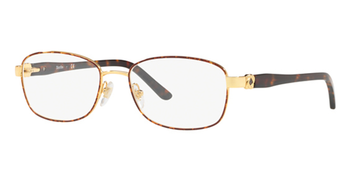 Sferoflex SF2570 Eyeglasses