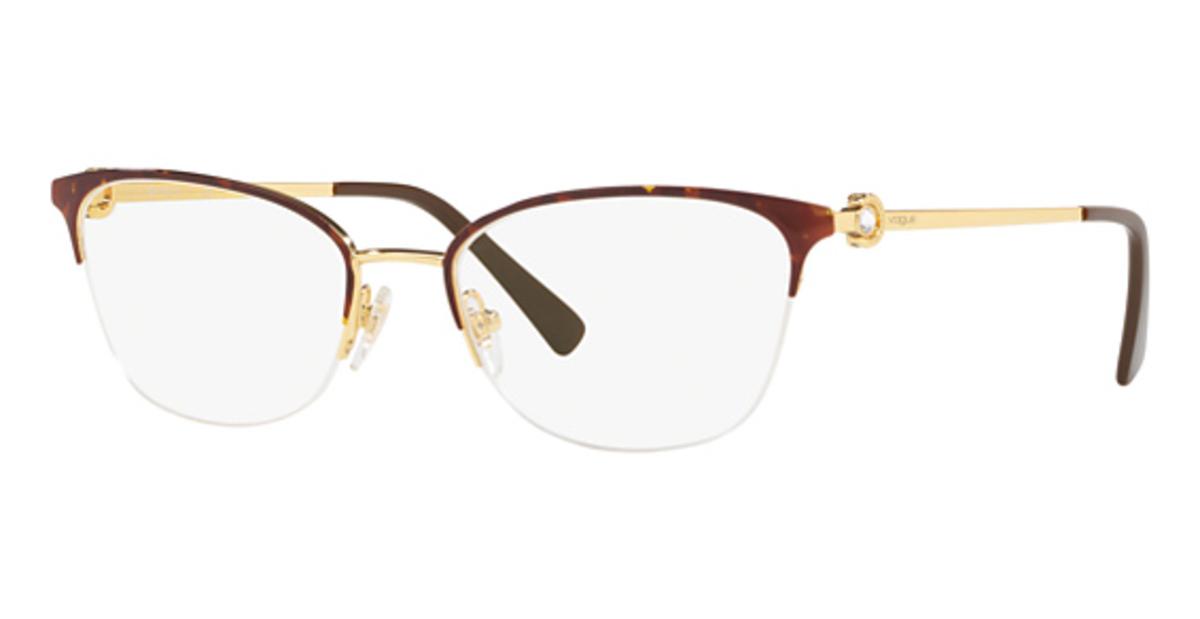 Vogue VO4095B Eyeglasses