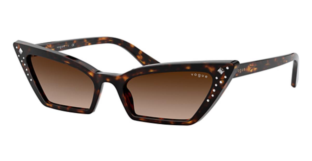 Vogue VO5282BM Sunglasses