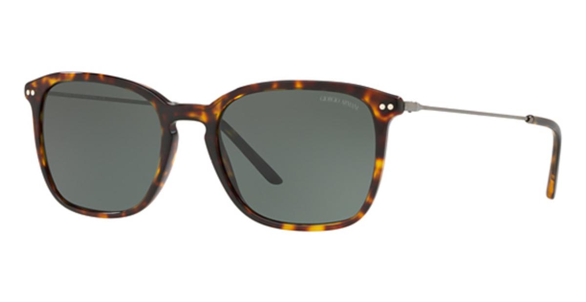 Giorgio Armani AR8111F Sunglasses