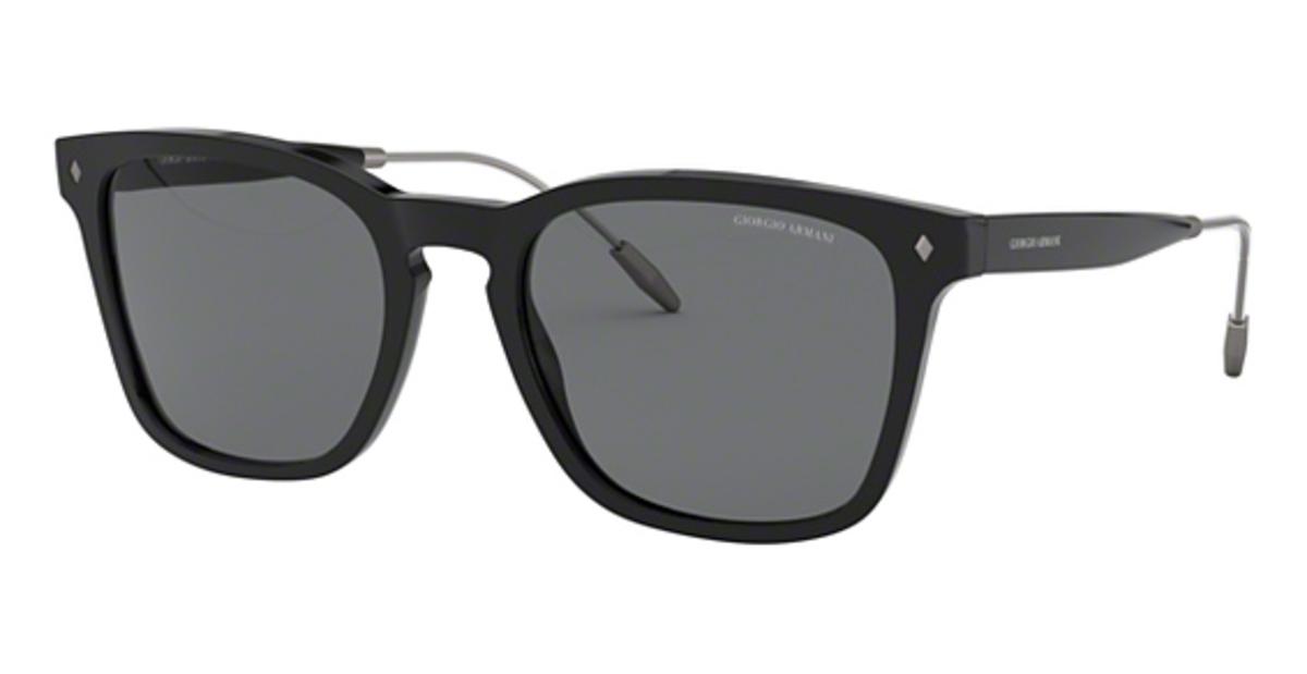 Giorgio Armani AR8120F Sunglasses
