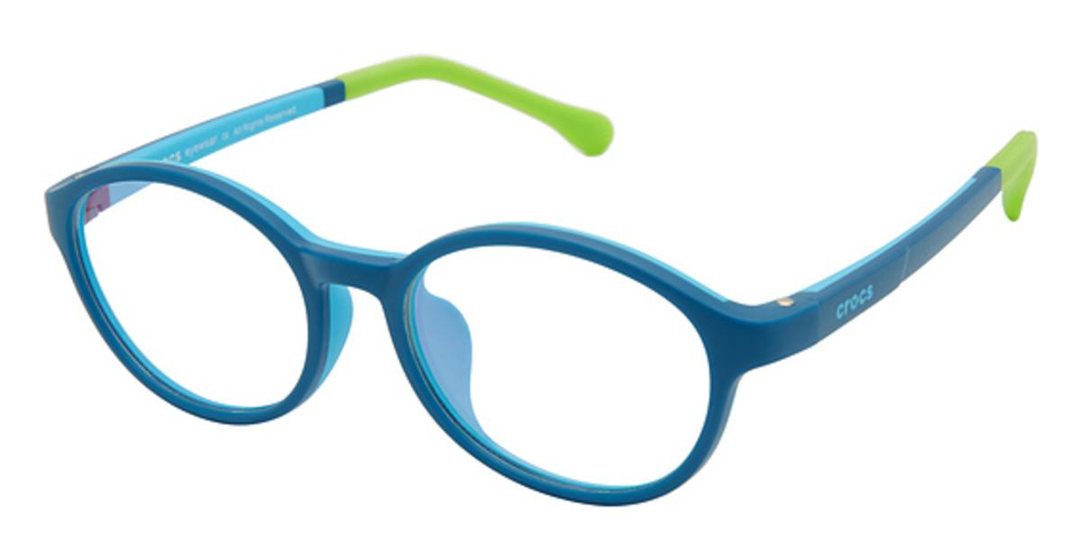 CrocsT Eyewear JR115 Eyeglasses