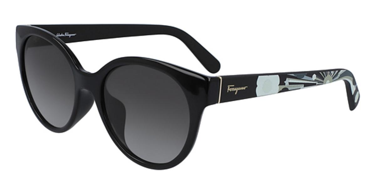 Salvatore Ferragamo SF933SA Sunglasses