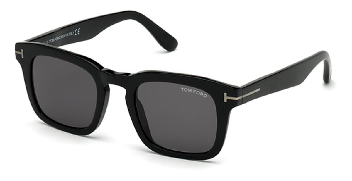 Tom Ford FT0751-N Sunglasses
