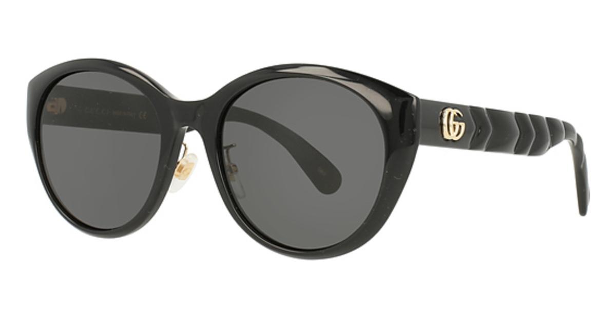 Gucci GG0814SK Sunglasses