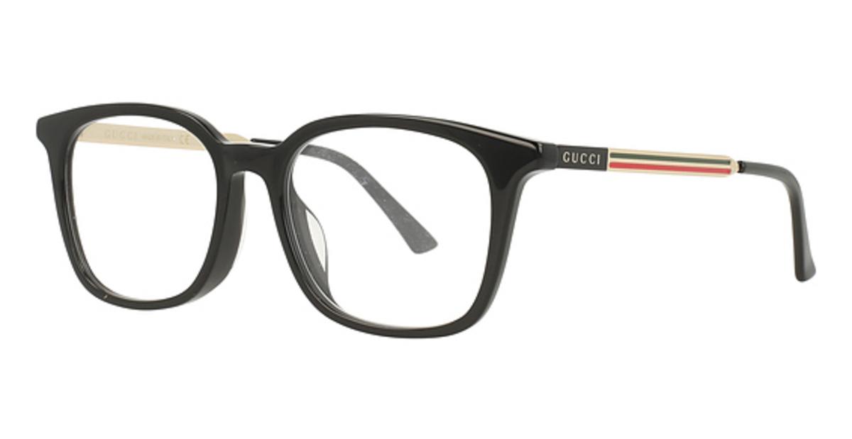 Gucci GG0831OA Eyeglasses