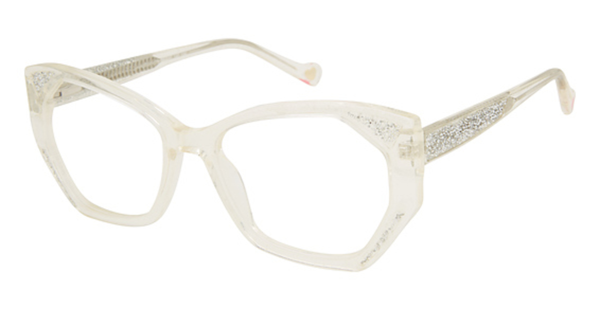 Betsey Johnson CEO VIBES Eyeglasses