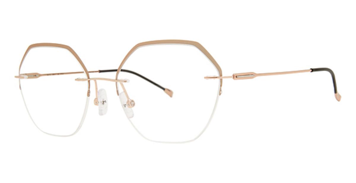 Lightec 30217L Eyeglasses