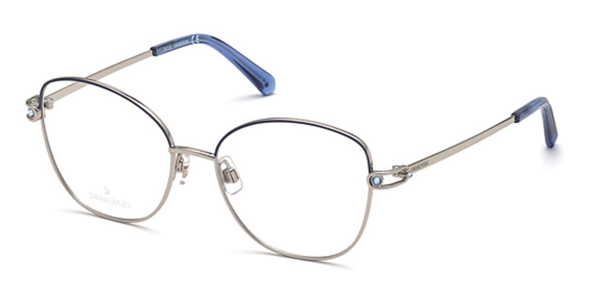 Swarovski SK5398 Eyeglasses