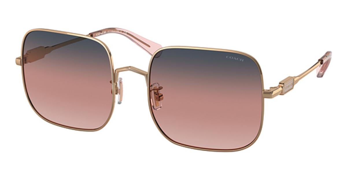 Coach HC7120 Sunglasses