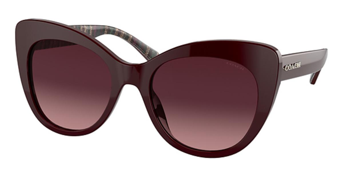 Coach HC8317 Sunglasses