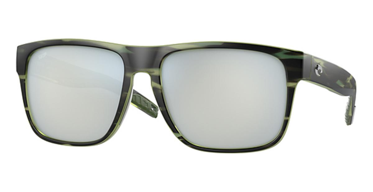 Costa Del Mar 6S9013 Sunglasses