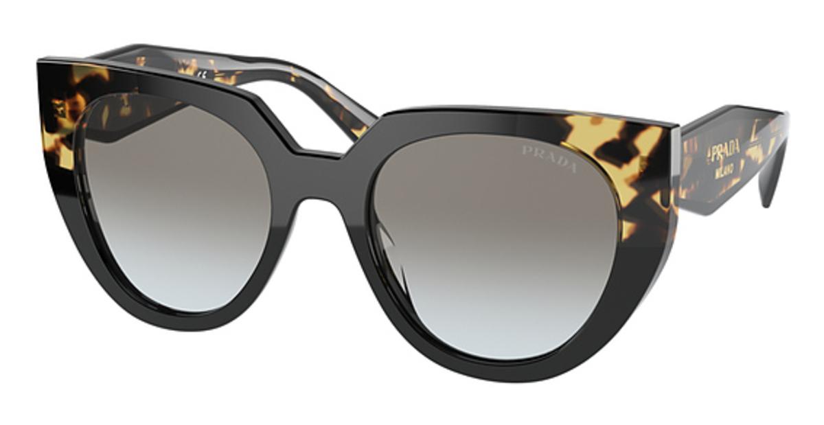 Prada PR 14WSF Sunglasses