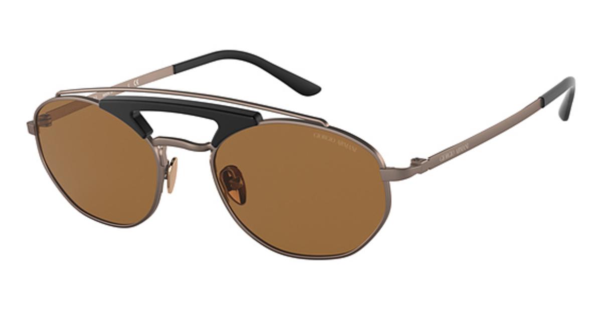 Giorgio Armani AR6116 Sunglasses