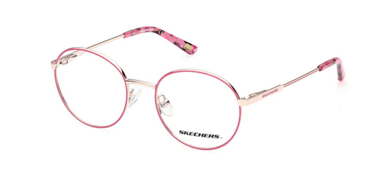 Skechers SE1661 Eyeglasses