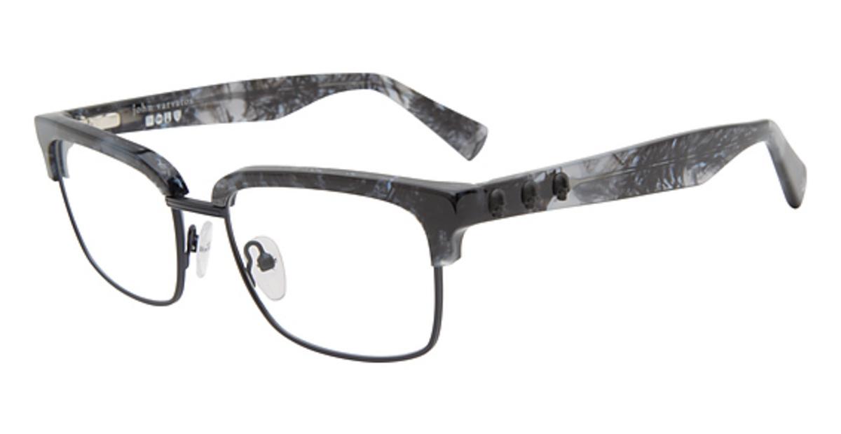 John Varvatos VJV186 Eyeglasses