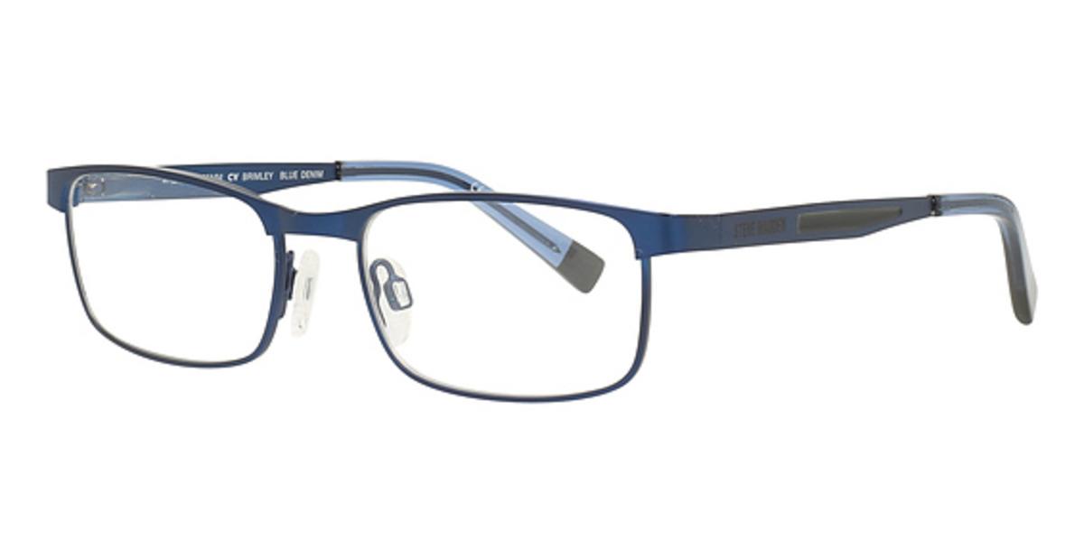 Steve Madden Brimley Eyeglasses