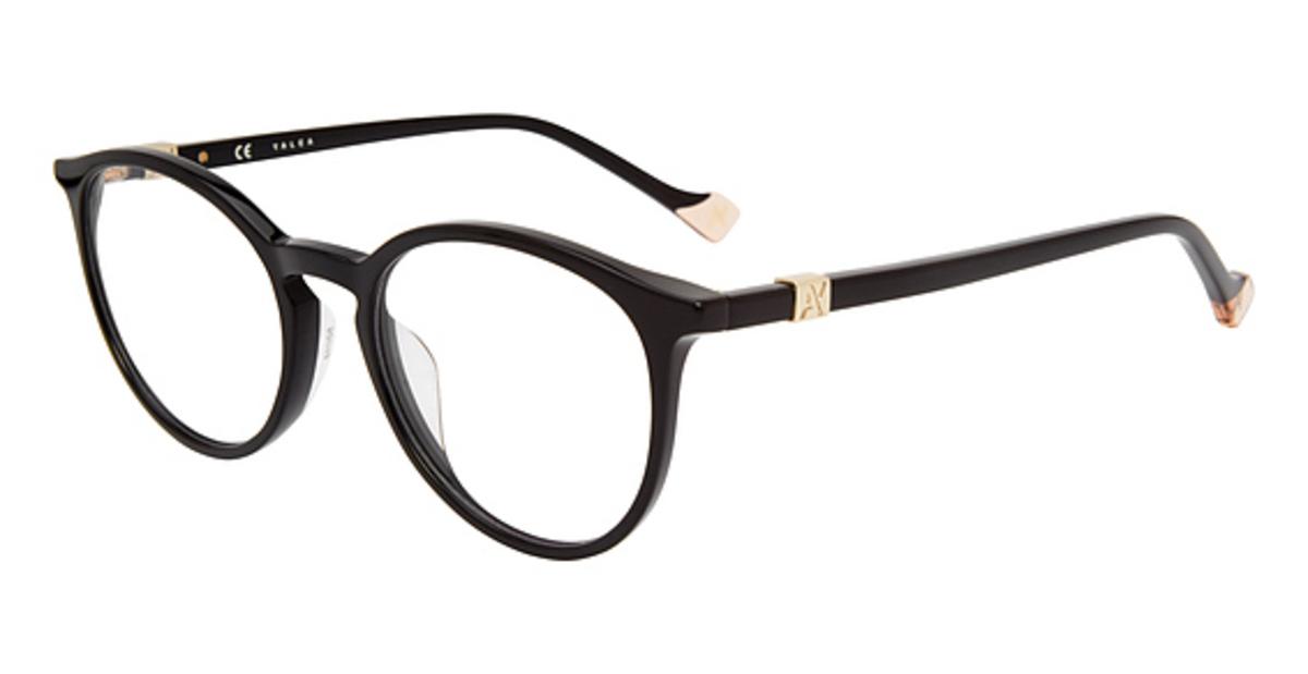 Yalea VYA022 Eyeglasses